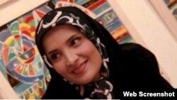 هنگامه شهیدی، روزنامه نگار چهل ساله از مدتها پیش در اعتصاب غذا بود.