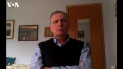 Ognjen Gajić, anesteziolog sa klinike Mejo iz SAD o korona virusu