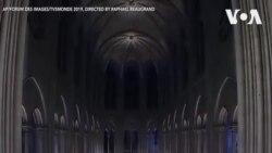 Nhìn lại hình ảnh thời huy hoàng của Nhà thờ Đức Bà