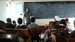 Hofu ya wizi wa mtihani nchini Kenya inaendelea kuongezeka
