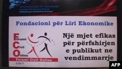 Shqipëri: Kërkohet transparencë në hartimin e ligjeve