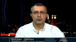 Лапшин набрався ідей на російських сайтах - коментар