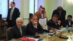 Siria negociaciones