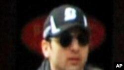 波士顿爆炸案嫌疑人塔梅尔兰•萨纳耶夫