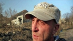 Нелегальные шахты Донбасса