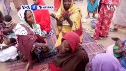 VOA60 AFIRKA: A Najeriya, Wasu 'Yan Bindiga Sun Kai Farmaki Wasu Kauyuka 5 Dake Kusa Da Kan Iyakar Niger Inda Suka Kashe Mutane Da Dama