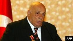 Rauf Denktaş son mənzilə yola salındı