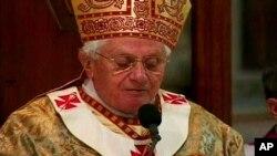 Rapat pemilihan Paus baru oleh para Kardinal untuk menggantikan Paus Benediktus XVI akan dilakukan lebih awal.