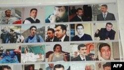 Azad mətbuata qarşı təzyiqlərə son qoyulsun! - şüarı altında forum keçirilib