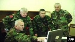 Intervistë me Shefin e Shtabit të Forcave të Armatosura të Shqipërisë, Gjeneralin Maks Malaj