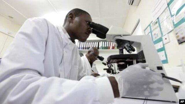 EUA ajudam Moçambique no combate da malária