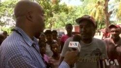 Ayiti-Irma: Peripesi Popilasyon nan Komin Malfety apre Pasaj Siklòn nan
