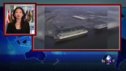 VOA连线:克里:与亚太发展政经关系符合美国安全利益