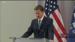 Глава МЗС Великої Британії закликав до посилення тиску проти Росії. Відео