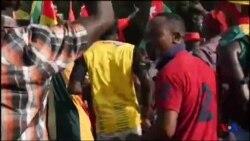 Portrait de Pedro, irréductible manifestant togolais (vidéo)