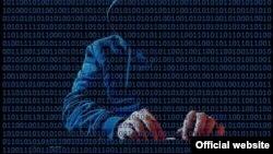 Một hacker giấu mặt. (Ảnh minh họa)