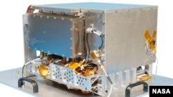 Deep space atomic clock, proyek jam atom yang dikembangkan oleh NASA (foto: ilustrasi).