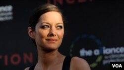 ماریون کوتیار - هنرپیشه فرانسوی
