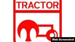 Traktor sazi