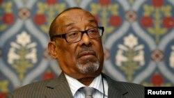 Shugaban Somaliland Ahmed Silanyo