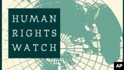 """Angola: Human Rights Watch """"preocupada"""" com direitos humanos"""