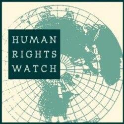 Human Rights Watch contra lei de imprensa angolana - 2:40