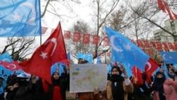 Uyg'ur ziyolisi: Turkiyadan minnatdormiz