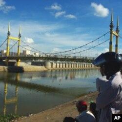 柬埔寨在星期三哀悼踩踏事件死者