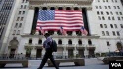 La deuda pública de EE.UU. asciende a más de $15 billones y sigue subiendo.