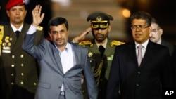 ایران: د ګاونډیوو هیوادونو له خوا د تیلو تولید به غیر دوستانه عمل وګڼو