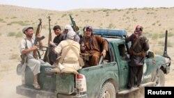 افغان ځواکونو د کندز ښار څخه وروسته د ارچي ولسوالۍ مرکز هم له طالبانو څخه بیرته نیولی دی.