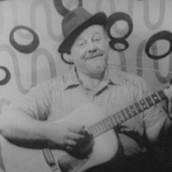 Burl Ives, 1909-1995; Actor, Singer Recorded Hundreds of Songs