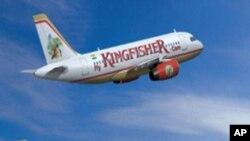 مالی بحران کے باعث بھارتی فضائی کمپنی کی درجنوں پروازیں منسوخ
