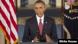 Presiden AS Barack Obama (foto: dok).