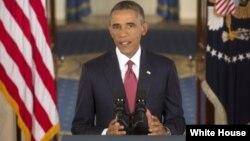Presiden AS Barack Obama (foto: dok).
