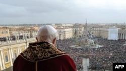 Папа Римский и российский Патриарх – встреча возможна