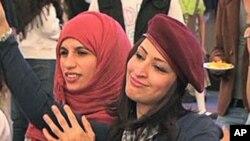 په لیبیا کې د زیاتو ودونو مسله