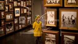 Brazil Football Museum Attracts Passionate Fans