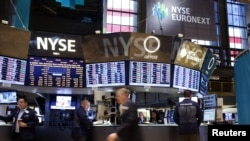 Luego de la reunión del presidente Obama con líderes del Congreso mejoró la tendencia en Wall Street.