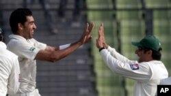 انگلینڈ کے خلاف پاکستانی ٹیسٹ اسکواڈ کا اعلان