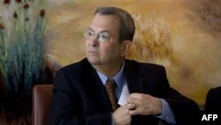 Izraelski ministar odbrane Ehud Barak formirao novu stranku