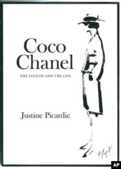 """Coco Chanel: The Legend and The Life,"" by Justine Picardie, explores the iconic designer's lasting appeal."