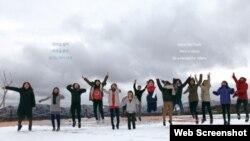 탈북청소년 정착 돕는 자원봉사자들