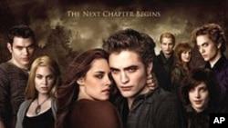 Latest Twilight Saga 'New Moon' Features Teenage Love, Supernatural Secret