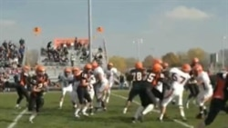 US Communities Rally For High School Football