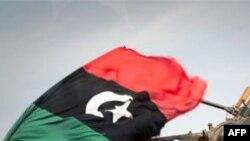 Լիբիայի ապստամբները շարունակում են առաջխաղացումը դեպի արևմուտք