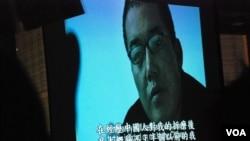 《隱密的西藏》導演訪問受當局酷刑的藏人