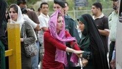 حبیب زاده: در ایران تبعيض در محيط های كار ميان مرد و زن وجود ندارد