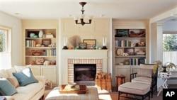 Profesionalna inscenacija nekretnine za prodaju pretvara najobičniju kuću u dom iz bajke koji opčarava potencijalne kupce