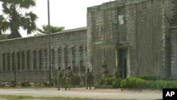Al-Mustapha prison